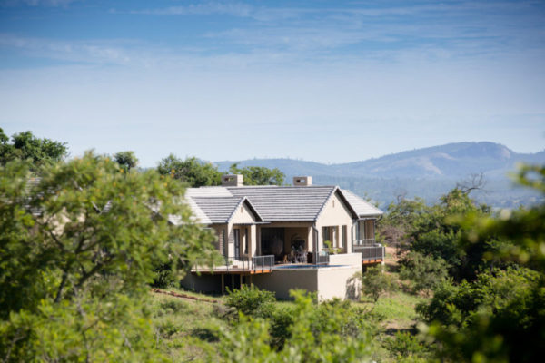 Lowveld home at Likweti Bushveld Farm Estate
