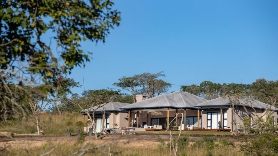 Idyllic home for sale in the heart of the Lowveld