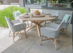 You'll find quality outdoor furniture at Woodenways