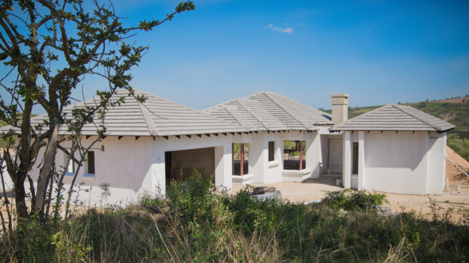 Likweti show house for sale