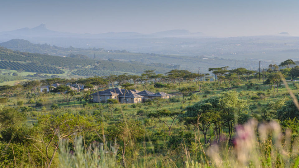 Likweti Plains