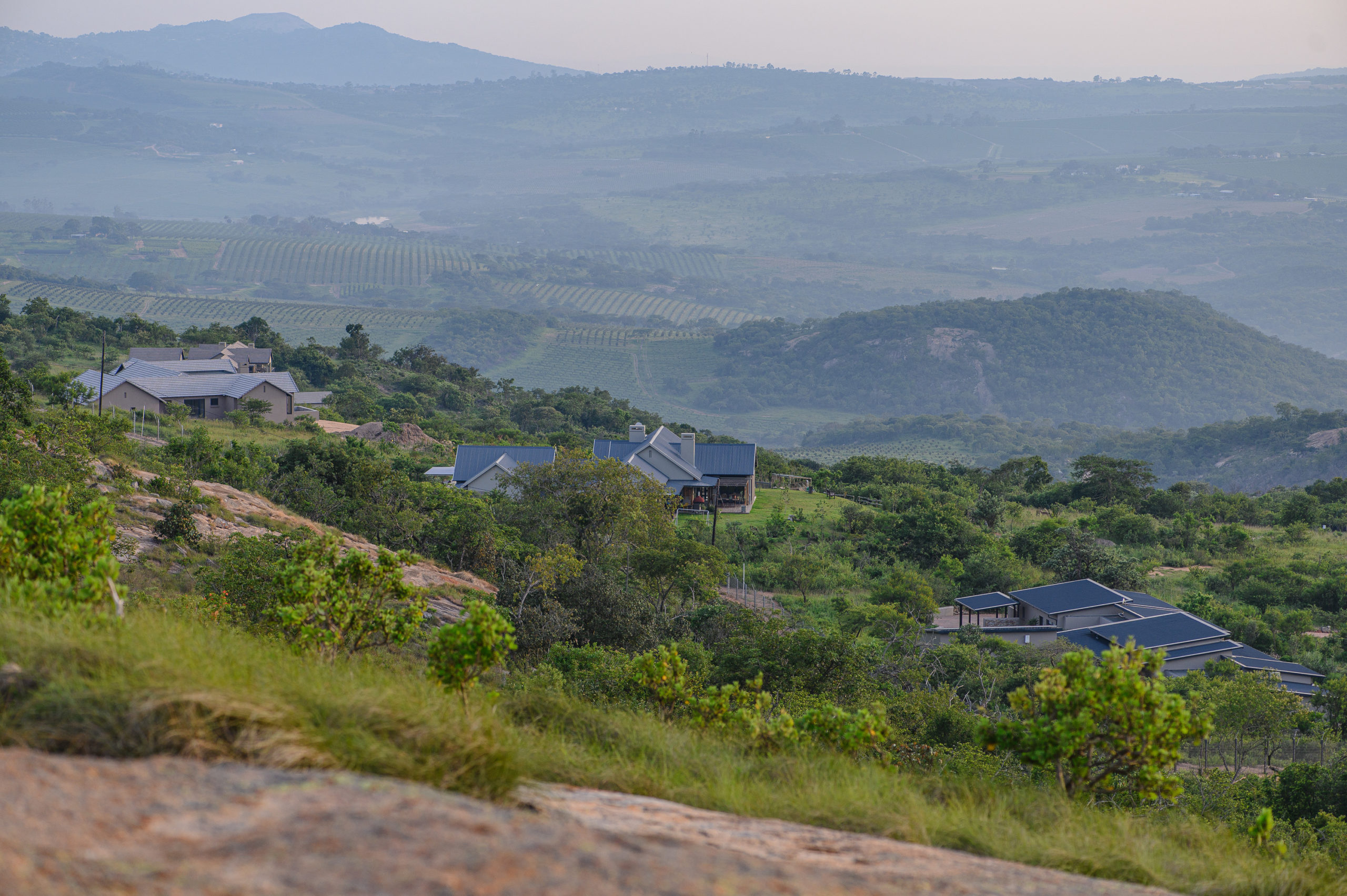 Likweti Bushveld Farm Estate, perfectly placed for those who value lifestyle as a top priority.
